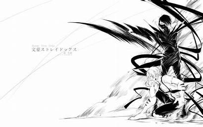 Stray Dogs Bungou Akutagawa Bungo Anime Wallpapers