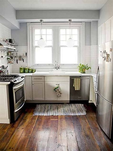 Ideas For A Tiny Kitchen by Best 25 Small Kitchen Design Ideas On