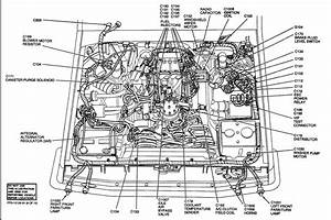 1998 Ford Windstar Fuel Pump Wiring Diagram