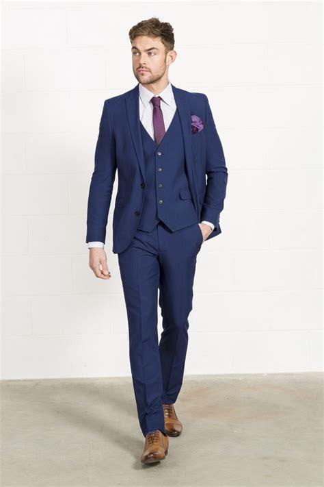 25+ Best Ideas About Blue Suit Men On Pinterest Mens