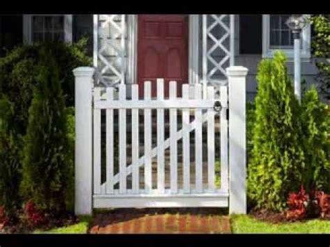 small gates for garden small garden gates youtube