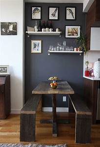 best 25 apartment dining rooms ideas on pinterest With dining table in living room