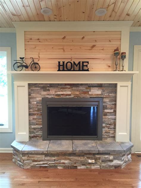 best 25 fireplace update ideas on brick