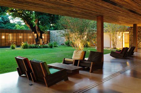 traditional architecture   ecological house  brazil idesignarch interior design