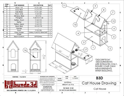 how to house plans easy cat house plans plans cat house plans insulated