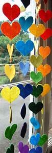 Jobs Die Man Von Zuhause Aus Machen Kann : hanging rainbow herzen ist ein regenbogen aus 20 hand geschnitten filz herzen alle gen ht ~ Eleganceandgraceweddings.com Haus und Dekorationen