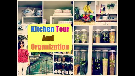 kitchen storage ideas india indian kitchen tour part2 how to organize a small kitchen 6175