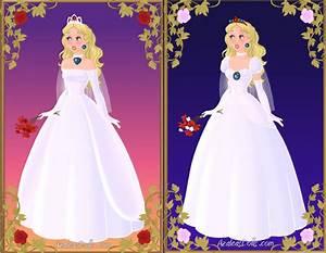 princess peach39s wedding dresses by blazingtyphlosion on With princess peach wedding dress