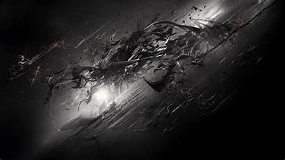 Dark Desktop Background Abstract Windows Amazing Wallpapertag
