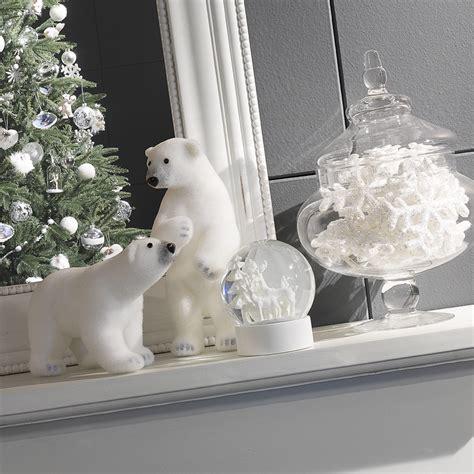 d 233 co de no 235 l quoi de neuf chez maisons du monde ours polaires maisons du monde d 233 co