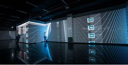 Projection Mapping Multimedia Mapped Tmeg Project Renaissance