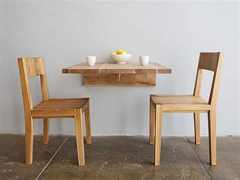 folding table for small spaces wall fold away dining tables for small spaces wall