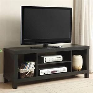 Table Tv But : 2018 best of wooden tv stands for flat screens ~ Teatrodelosmanantiales.com Idées de Décoration