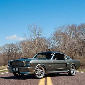Ford Mustang Fastback : 1965 ford mustang for sale 2089747 hemmings motor news ~ Melissatoandfro.com Idées de Décoration