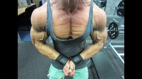 4% Body Fat: Natural Bodybuilder - YouTube