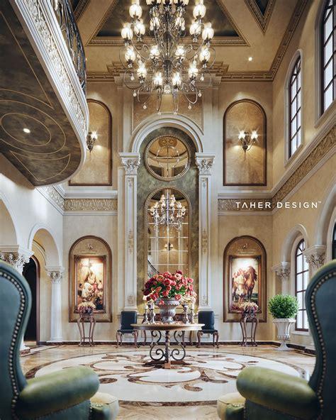 grand foyer grand foyer design for luxury mansion located in dubai
