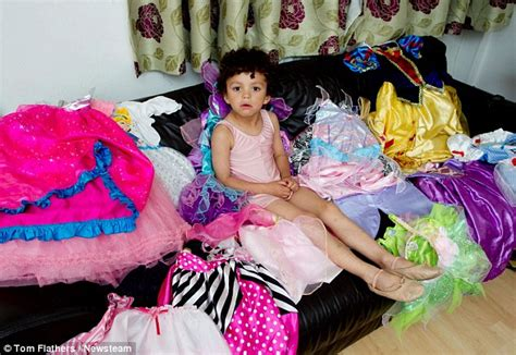 the five year boy banned from church because he likes to wear pretty dresses daily mail