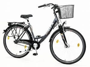 Alu Fahrrad 26 Zoll : neu prophete alu rex damen city fahrrad 26 zoll 7 gang ~ Kayakingforconservation.com Haus und Dekorationen