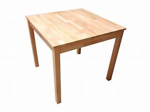 Tisch 140 X 80 : sam massivholz kernbuche tisch 140 x 80 x 75 cm volker ~ Bigdaddyawards.com Haus und Dekorationen