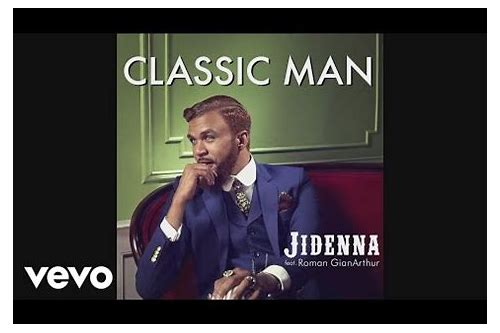 jidenna classic man mp3 song download