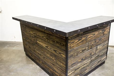 custom made sofas orange county ca custom home bar made with reclaimed wood made in america