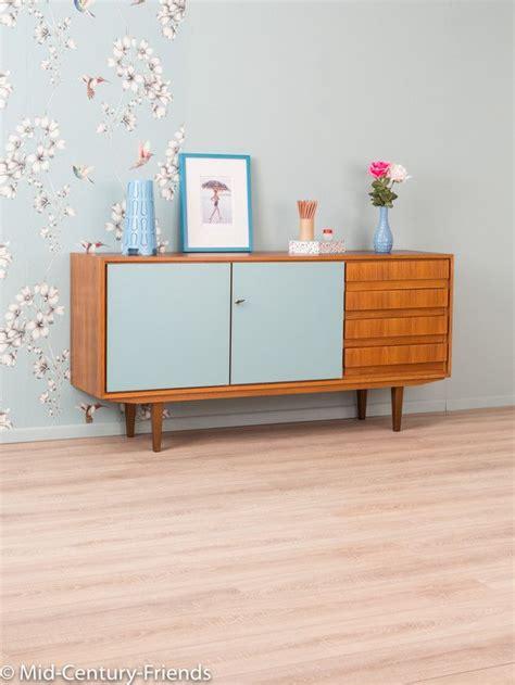 Möbel 60er Stil by Die Besten 25 Retro Kommode Ideen Auf Styling