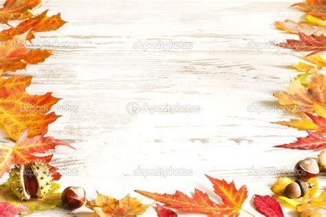 Fall Leaves Wallpaper Border Wallpapersafari