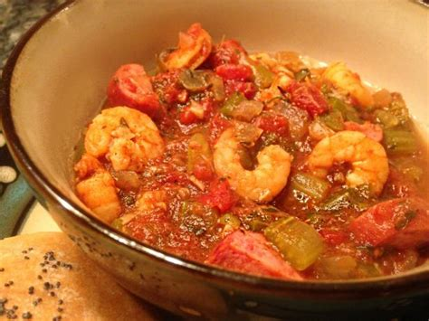 crock pot jambalaya recipe food