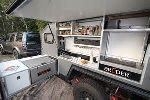 small kitchen storage ideas bruder exp 6 road trailer uncrate