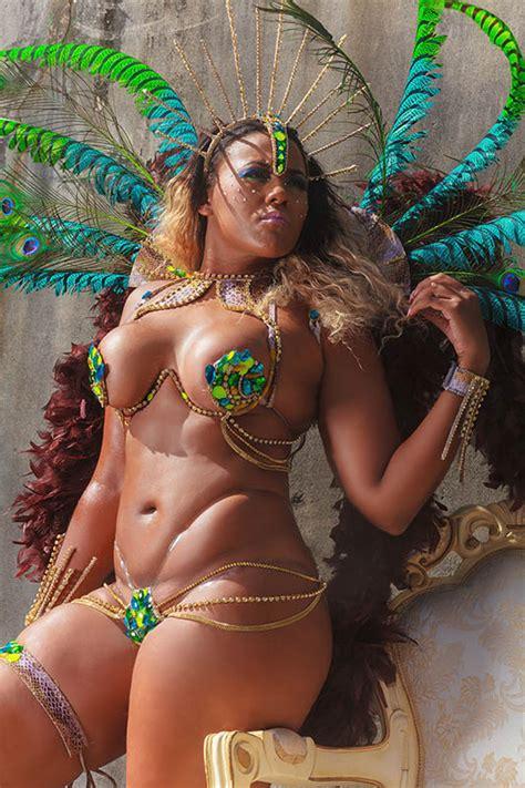 Bacchanal Jamaica 2016 Dragon(shared via Carnival Info Mobile App get it here! http ...