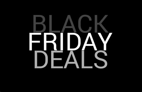 black friday deals week daily up november 22
