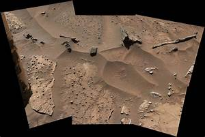 Curiosity Mars Rover – Ready to Roll