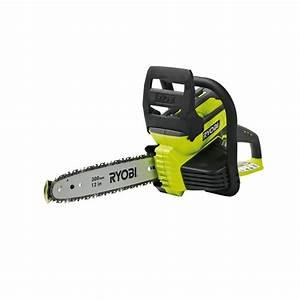 Batterie Ryobi 36v : ryobi chainsaw rcs36 36v lithium ion garden center navarro ~ Farleysfitness.com Idées de Décoration