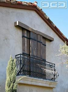 reclaimed barn wood sliding shutters in a rustic tuscan style With barn shutters for sale