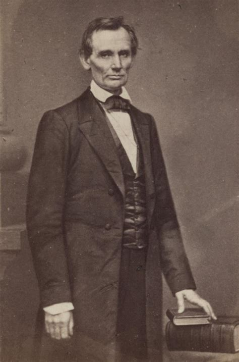 The History Blog » Blog Archive » Abraham Lincoln And New York