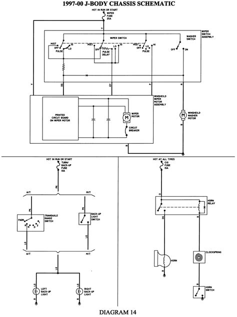 2004 Chevy Cavalier Wiring Harnes Diagram by 1998 Cavalier Fuse Diagram Wiring Library
