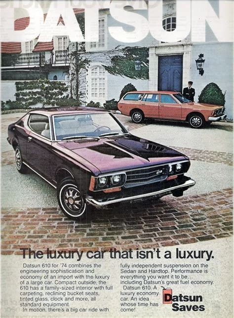 classic ads   daily drive consumer guide