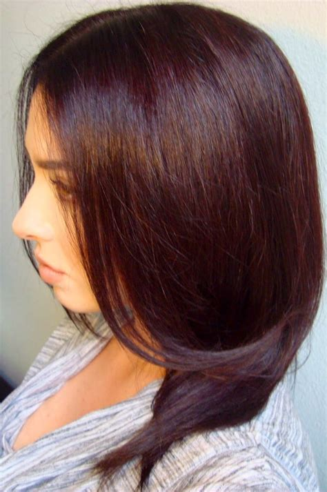 Color On Hair by Hair Colors For Olive Skin بحث Hair