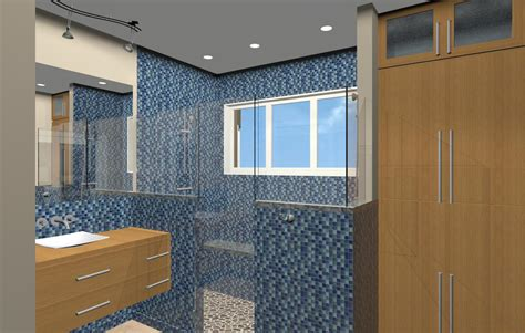 Thinset For Glass Mosaic Tile by 10 Tips For Selecting Bathroom Shower Tile Home
