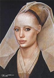 Modern Famous Renaissance Paintings