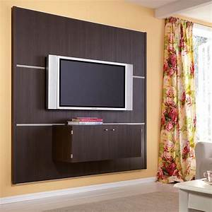Fernseher Aufhängen Wand : fernseher wand aufh ngen m bel design idee f r sie ~ Michelbontemps.com Haus und Dekorationen