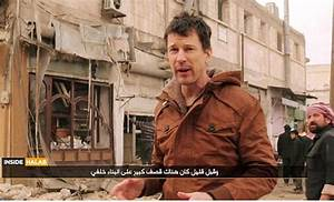 ISIS hostage John Cantlie was tortured 'for weeks' after ...