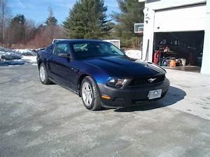 2010 Ford Mustang V6 2dr Fastback In Castleton VT - Castleton Motors LLC