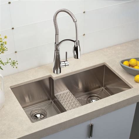 36 undermount kitchen sink elkay crosstown 36 quot x 21 quot basin undermount kitchen 3884