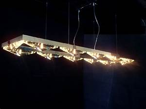 Luminaire Haut De Gamme Contemporain : lustre haut de gamme maison design ~ Melissatoandfro.com Idées de Décoration