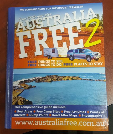 australia   travel guide book afn fishing outdoor