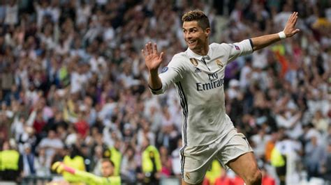 Cristiano Ronaldo Hat-trick Leads Real Madrid To 3-0