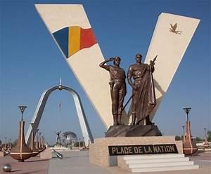 Why the Name: N'Djamena?   African Heritage