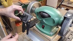 Gouge De Tournage : tournage sur bois outils de tournage et l 39 aff tage youtube ~ Premium-room.com Idées de Décoration