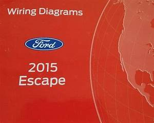 2015 Ford Escape Electrical Wiring Diagram Troubleshooting